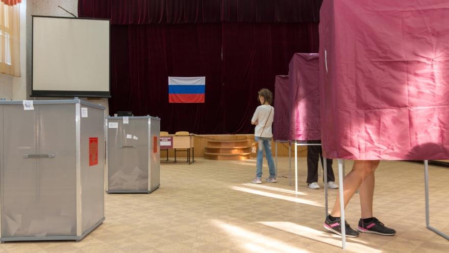 В Самарской области тесно: список кандидатов в депутаты Госдумы пополнили политики со стажем