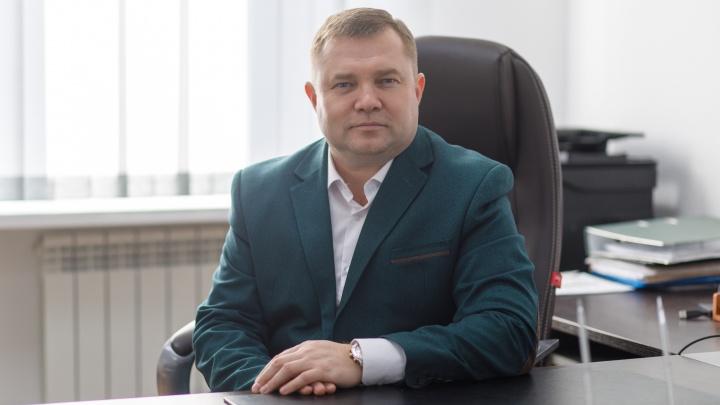 Волгоградский адвокат Алексей Ушаков — о настоящем и будущем юриспруденции