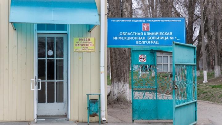 В Волгограде девушке с COVID-19 и лихорадкой Западного Нила отказали в госпитализации