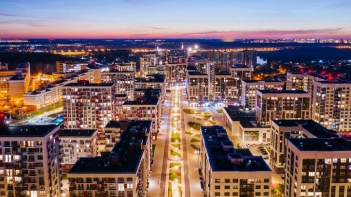 Брать ипотеку ни к чему: квартиры в Москве распродают в рассрочку на два-три года без процентов