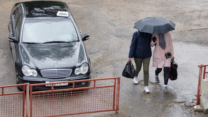 Иногда они возвращаются: балканский циклон несет в Волгоград похолодание
