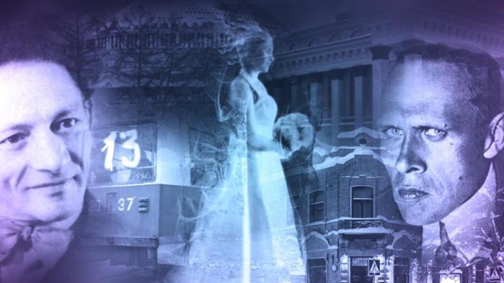 Чур меня: 11 пугающих легенд Новосибирска, о которых вы не знали (например, призрак невесты возле LaMaison)