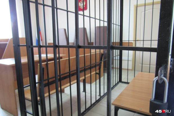 Преступнику грозит 15 лет тюрьмы