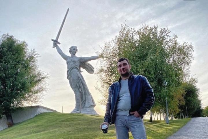 «Я не встречал здесь плохих людей»: блогер проехал на «Муравье» от Екатеринбурга до Волгограда и ему понравилось