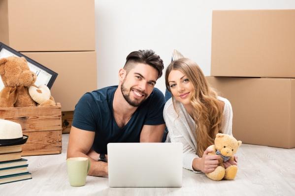 Сообщить о своем желании рефинансировать кредиты можно онлайн