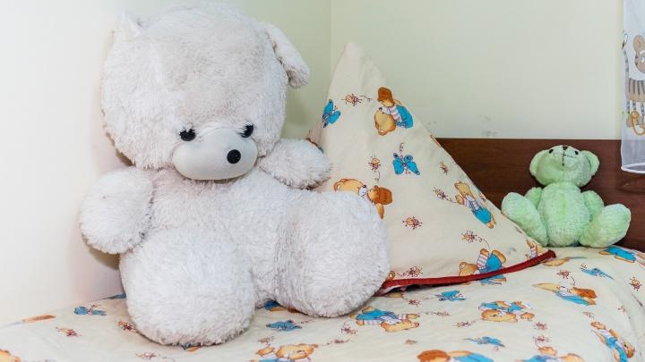 «В палате был за старшего»: как 4-летний малыш стал помощником больничной мамы в стационаре Перми