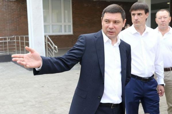 Первышов стал депутатом Госдумы