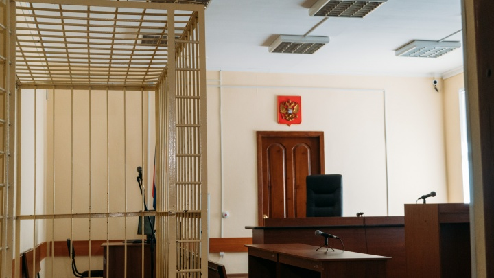 Натравил овчарку, избил и задушил: омича осудят за жестокое убийство девушки в 2003 году