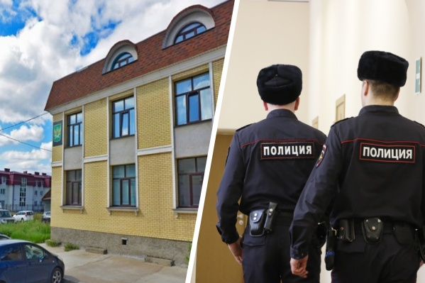 Пока будут расследовать уголовное дело, начальник приставов Северодвинска будет находиться дома