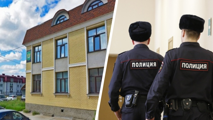 Начальника северодвинских судебных приставов отправили под домашний арест