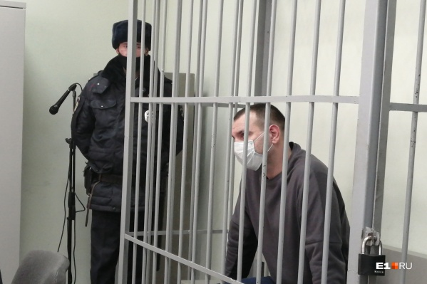 Андрею Щербакову грозит второе уголовное дело — за клевету