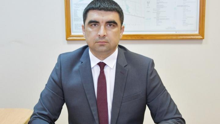 Бывший куратор донских казаков стал и.о. главы Аксайского района