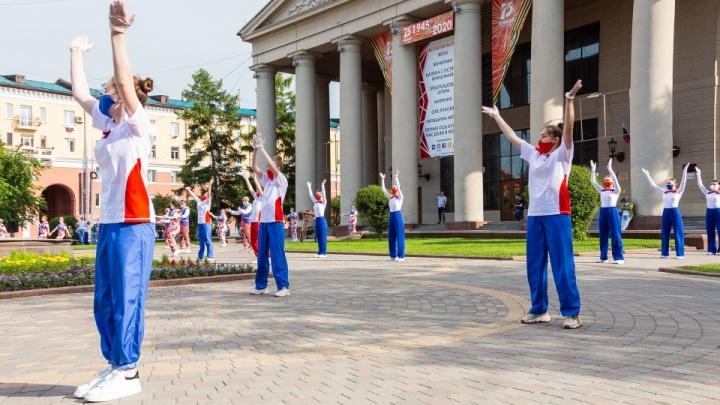 Власти раскрыли программу празднования Дня города в Кемерово (приедет известный певец)