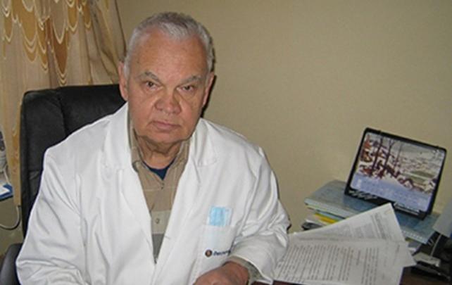 В Ростове умер известный детский хирург Геннадий Чепурной