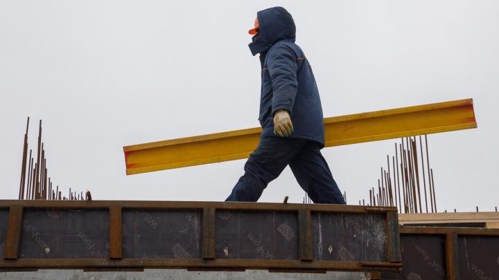 В Волгограде будут судить директора строительной организации, не заплатившего 18 миллионов рублей