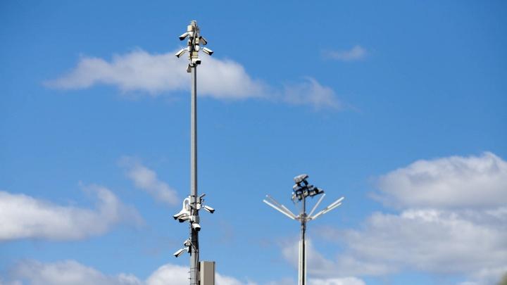 В Тюмени после пропажи Насти Муравьёвой объявили закупку камер. Но установят их в центре города