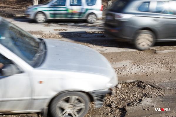 Часть дорог из списка была отремонтирована еще до вступления в силу решения суда