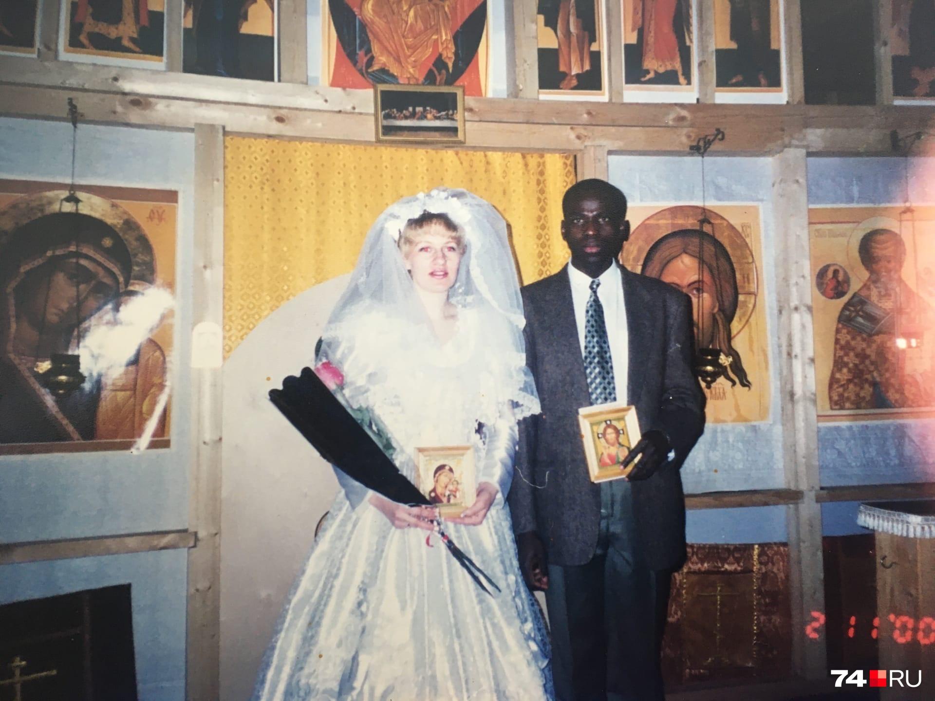 Чтобы перед Богом стать мужем Евгении, Епифан принял ее веру
