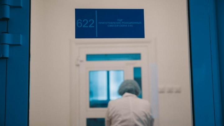 Пациенты ишимского моногоспиталя пожаловались на 30-градусную жару в палате