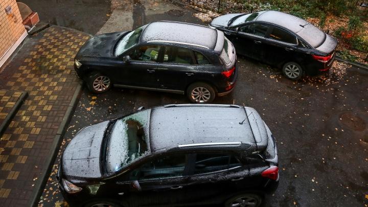 «Похолодание будет сопровождаться осадками»: в Нижегородской области на этой неделе выпадет первый снег
