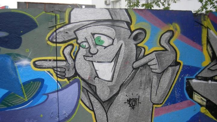 Будки на автостоянках сделать в стиле киосков, а граффити согласовывать: в Перми обсудили изменения в правилах благоустройства