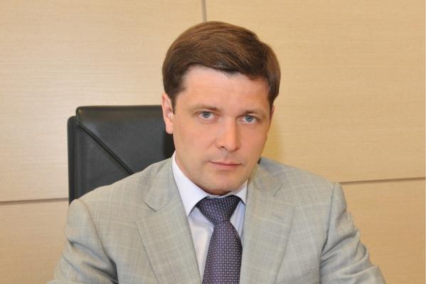 Алексей Гришин был главой Минстроя Самарской области с 2012 по 2016 годы