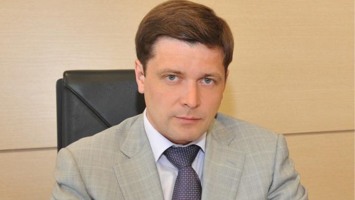 Суд закрыл уголовное дело в отношении экс-главы Минстроя Самарской области Алексея Гришина