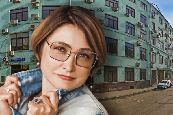 Теперь Эльза Сыртланова живет и работает в столице