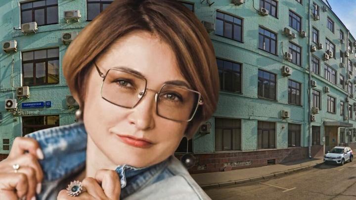 Экс-главврач РКБ Эльза Сыртланова нашла работу в Москве