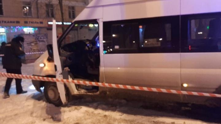 «Известен по прозвищу Череп»: силовики рассказали о личности убийцы, который застрелил водителя микроавтобуса на Эльмаше
