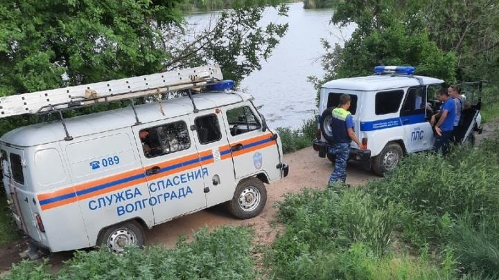Родители два дня места не находили: в Волгограде нашли тело без вести пропавшего мужчины