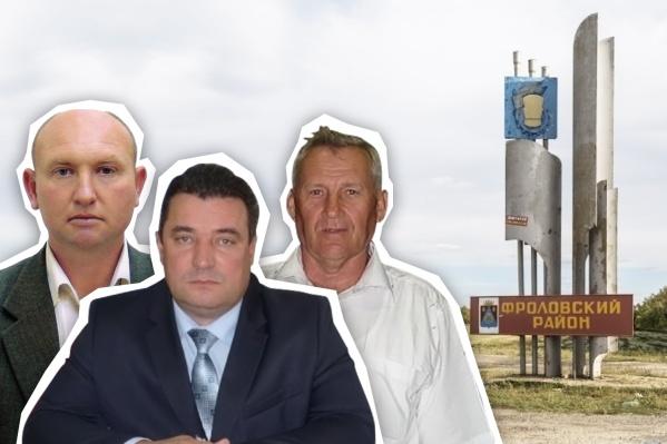 Пётр Громада проведет ближайшие три года в колонии строгого режима за откаты при реализации нацпроекта