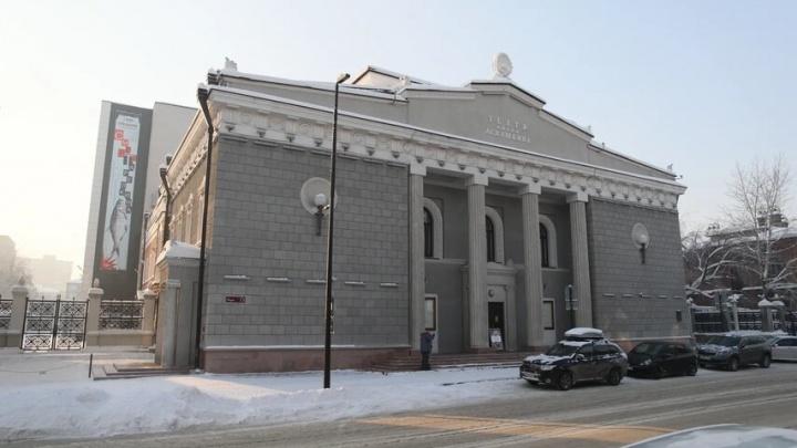 «Это фантазии проектировщиков»: на строительство двух блоков Театра Пушкина выделяют 322 млн