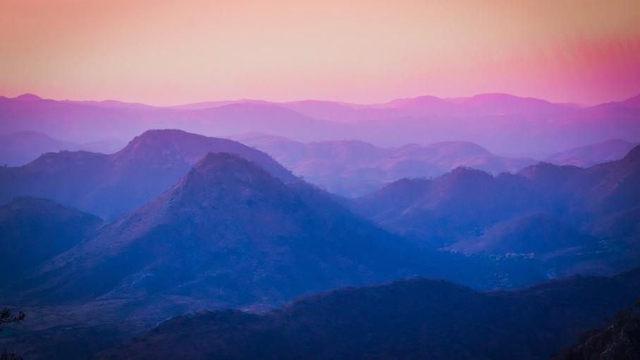 Действие «Книги джунглей» происходит в Сионийских горах. Где это?
