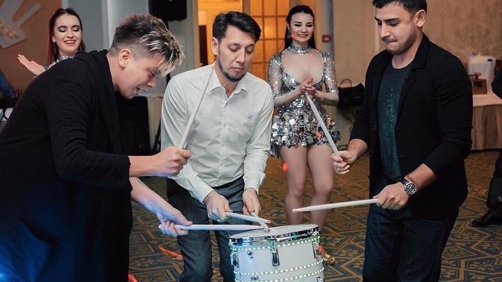 «Если ты считаешь себя мужиком, подъезжай в ЭКСПО»: советник главы Башкирии и музыкант Фирдус Тямаев «забили стрелку»