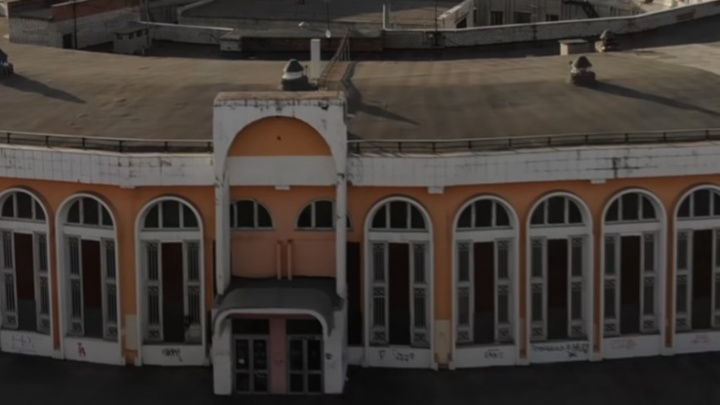 Суд решит судьбу земли около ТЦ «Колизей»