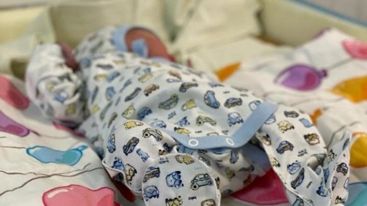 В Кузбассе в Международный женский день родились 45младенцев. Их мамам подарят деньги