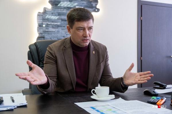 """По словам <nobr class=""""_"""">Вадима Борисова</nobr>, из-за невыполнения планов денег его организация от Минстроя недополучает"""