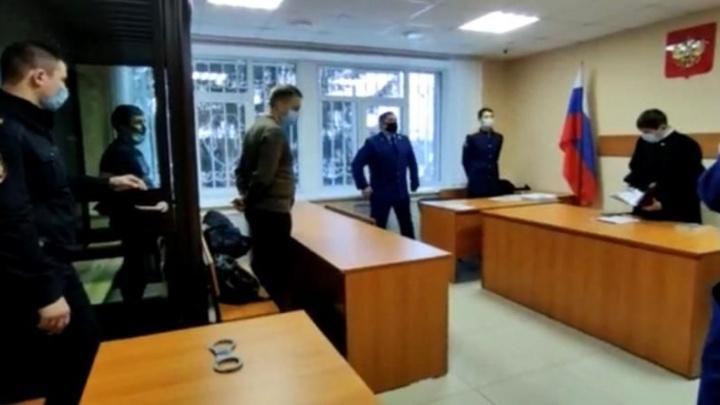 В Уфе пятерых гаишников отправили в СИЗО по обвинению в коррупции