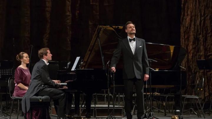 Скандальное предприятие «БСК» подарило Театру оперы и балета Башкирии рояль за 14 миллионов рублей