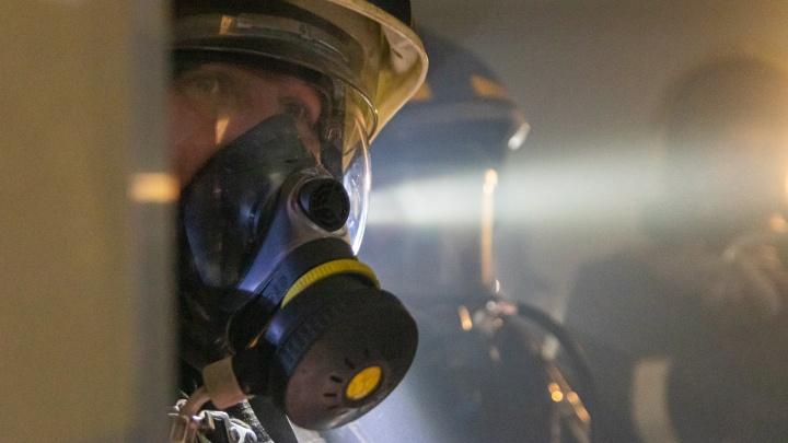 В Прикамье из огня спасли 17 человек за сутки