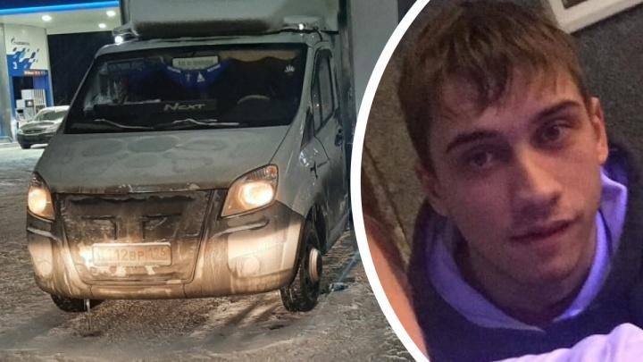 В Екатеринбурге ужесточили приговор газелисту, который после пьянки насмерть сбил военнослужащего