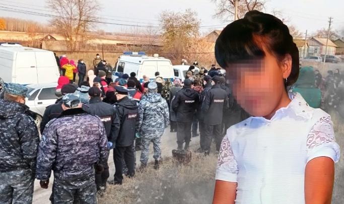 Снисхождения не заслуживает: в Волгограде прокуратура требует пожизненного для насильника и убийцы десятилетней девочки