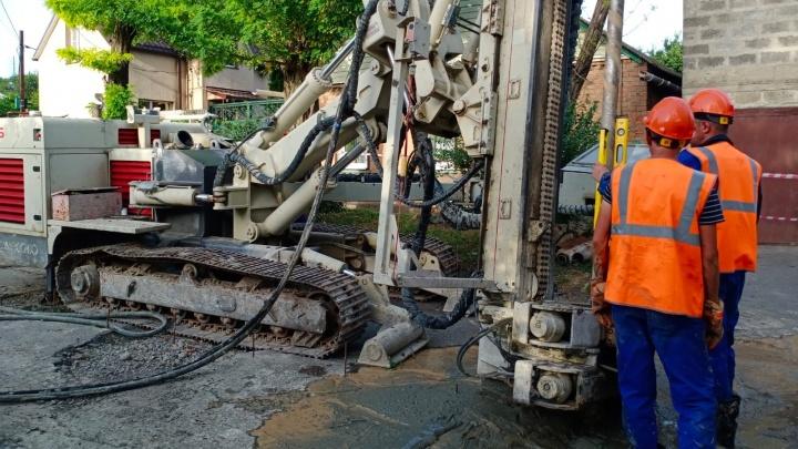Московский подрядчик получит 7,5 миллиарда на ремонт канализации в Ростове