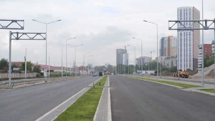 Минтранс Прикамья объявит конкурс по строительству путепровода на Вишерской