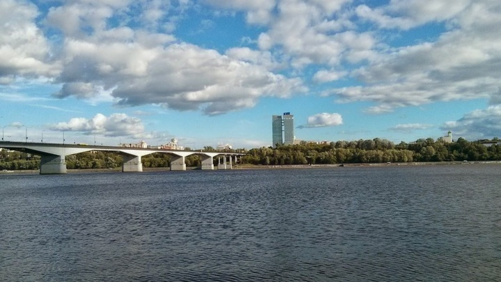 Пермь вошла в десятку городов-миллионников России по качеству городской среды