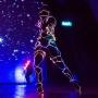 Цифровое интерактивное квест-шоу «Игра2.0» сострым сюжетом увлечет вфантазийный мир всю семью
