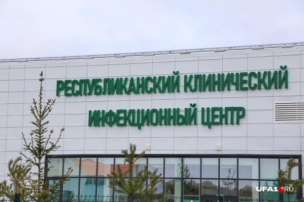 Студентов-индусов доставили в ковид-госпиталь в Зубово
