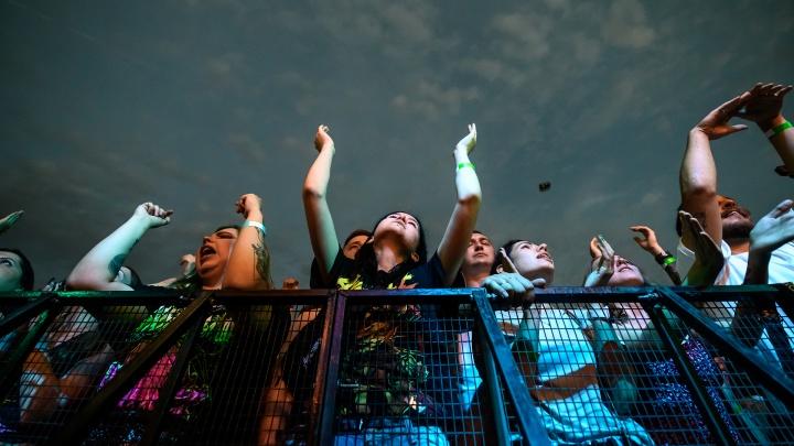 Власти потребовали отменить все концерты и дискотеки в Ростове, сославшись на COVID-19