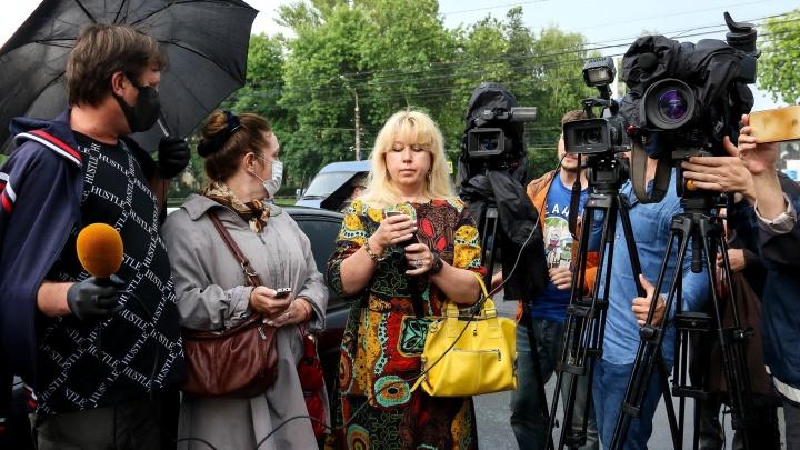 «Это суицид протеста»: СК снова отказался возбуждать уголовное дело по самоубийству Ирины Славиной